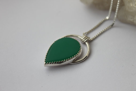 Green Seas