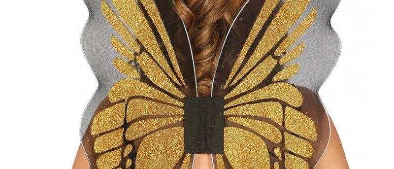 Ali farfalla