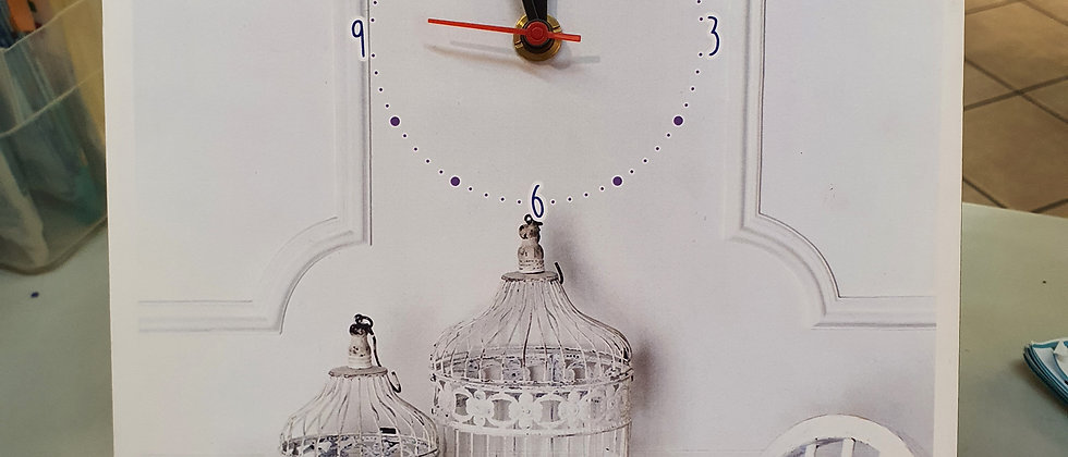 Orologi Auguri Mamma