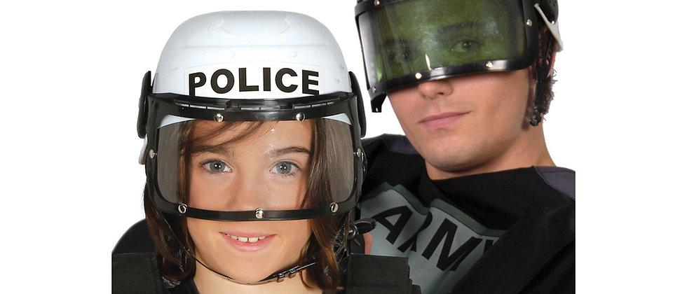 Casco Police