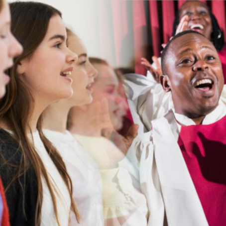 Gospel vs Choral Singing Technique: A Brief Comparison