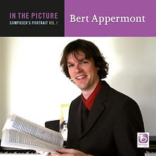 In the Picture, Bert Appermont, Vol.1