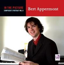 In the Picture, Bert Appermont, Vol.2