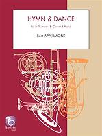 Hymn & Dance - Trumpet & Piano