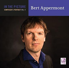 In the Picture, Bert Appermont, Vol.5