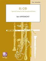El Cid - Alto Sax & Piano