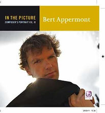 In the Picture, Bert Appermont, Vol.3