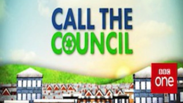 Call the Council
