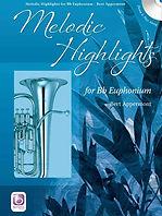 Melodic Highlights, Euphonium & Piano