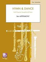 Hymn & Dance - Soprano Sax & Piano