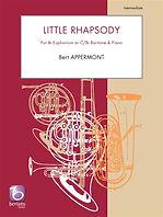 Little Rhapsody - Euphonium & Piano