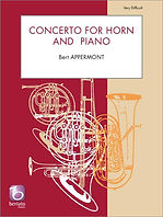 Concerto for Horn