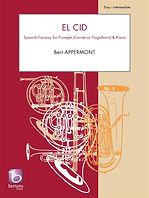 El Cid - Trumpet & Piano