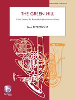 The Green Hill, Euphonium & Piano