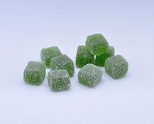 jelly cubes groen.JPG