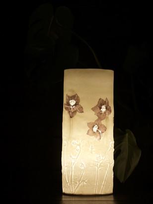 2. Hellebore lamp