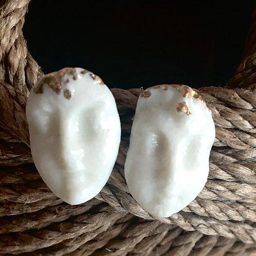 16. earrings