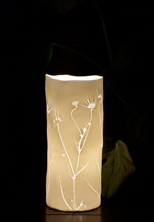 32. Punk Portuguese grass lamp