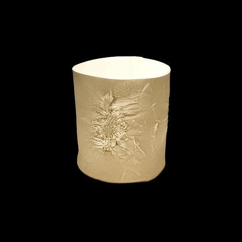 1. Camellia  T light holder