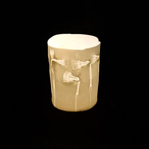 1. Daffodils  T light holder