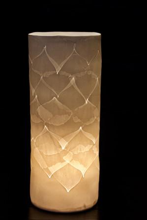 34. Ginko lamp
