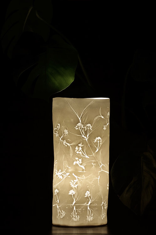 43. Viburnum lamp