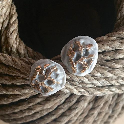 17. earrings
