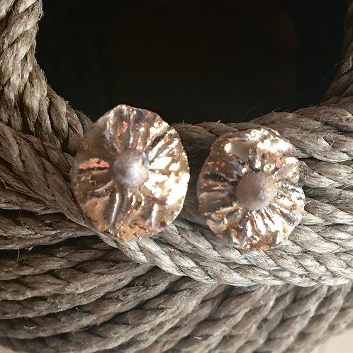 21. earrings