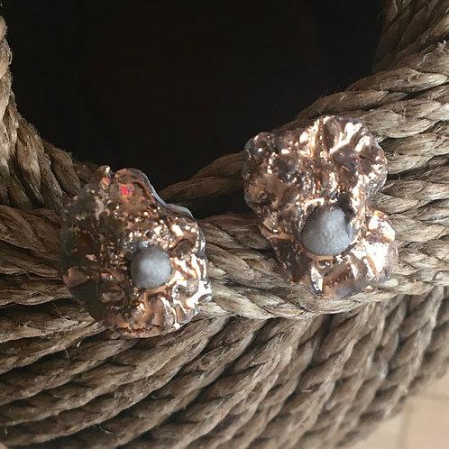 20. earrings