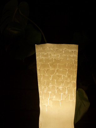 10. Ginko lamp