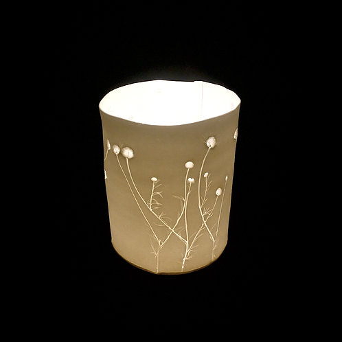 2. Daisy T -light holder