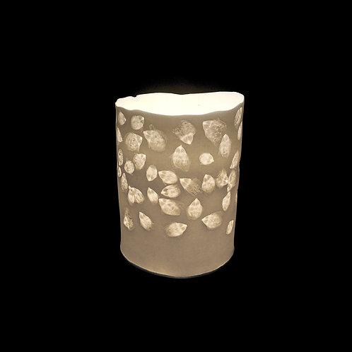 1. Almond blossom  T light holder