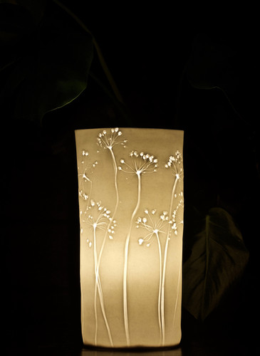 39. Allium lamp
