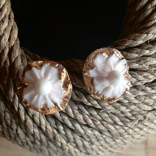 34. earrings