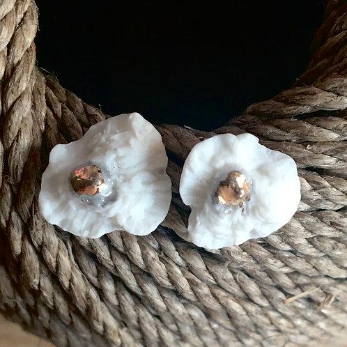 8. earrings