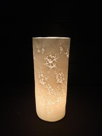 54. Viburnum lamp