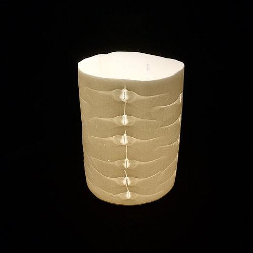 1. Sycamore T light holder