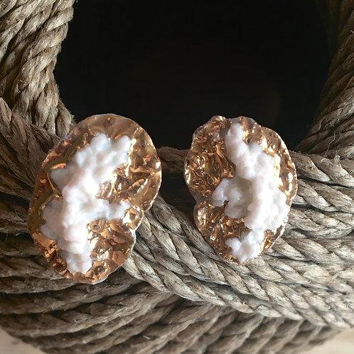 25. earrings