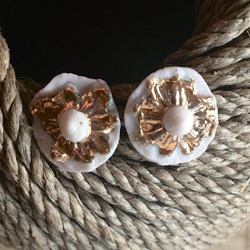 38. earrings