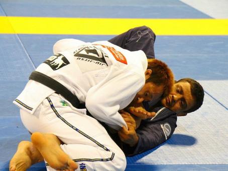 今日もブラジリアン柔術の魅力について聞いてみました!