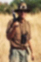 Kashjuna Hunting Lodge Jagdfarm Namibia