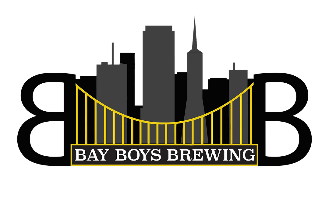 Bay Boys Brewing Logo