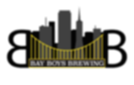 Bay Boys Brewing Logo