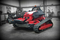 TRX-52-PRO Slope Mower