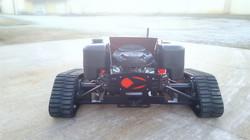 Remote Mowers TRX-44-PRO