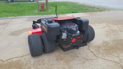 2019 ZTR-60 Remote Mower