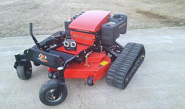 2019 Remote Mowers, LLC  Slope Mowers