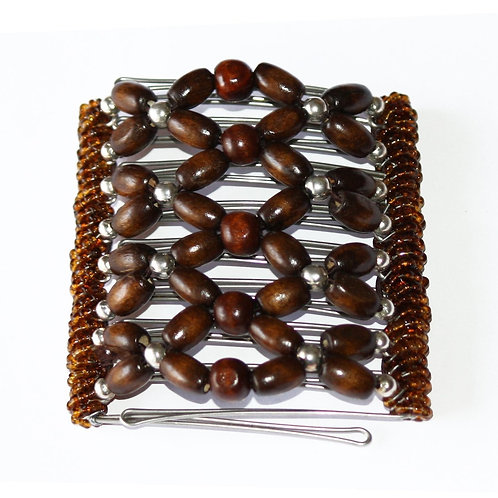 Brown Silver-15