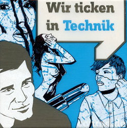 Wir ticken in Technik