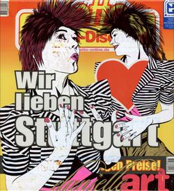 Ein Herz für Stuttgart II